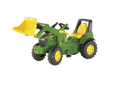 rollyFarmtrac John Deere 7930 Traktor med frontlastare