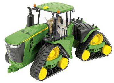 John Deere 9620RX traktor