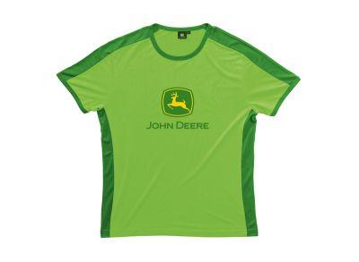 T-Shirt aus Tencelstoff