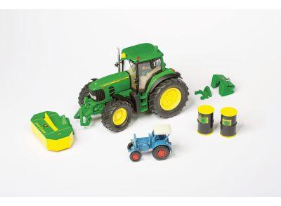 John Deere Traktor 7430 Sondermodell