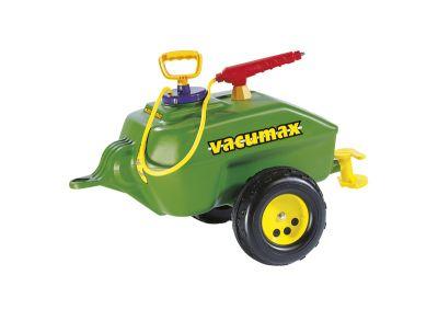 rollyVacumax John Deere transportvagn