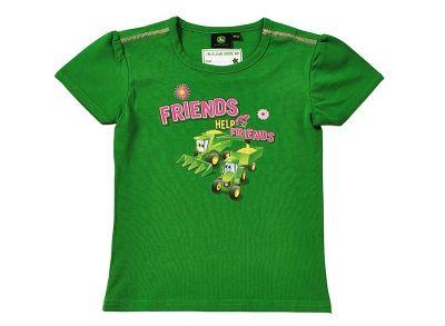 """Mädchen T-Shirt """"Friends"""""""