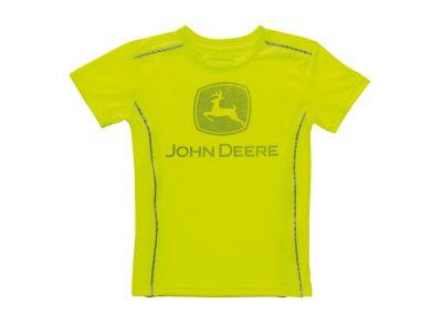 Kinder Sicherheits-T-Shirt