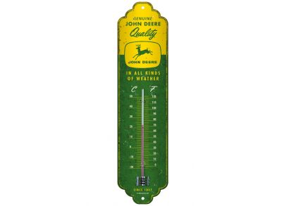 "Thermometer ""In all kinds of weather"""