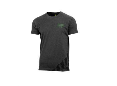 T-shirt 'Tracks'