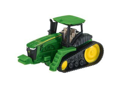 Tracteur JohnDeere8360RT