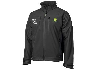 Gator Softshell Jacket