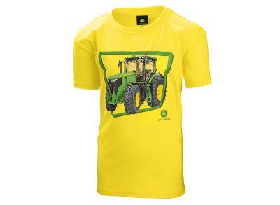 Kinder-T-Shirt 7280R