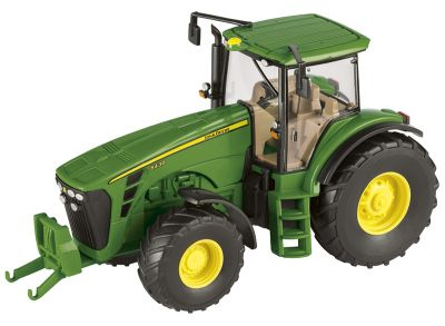 John Deere 8430-traktor