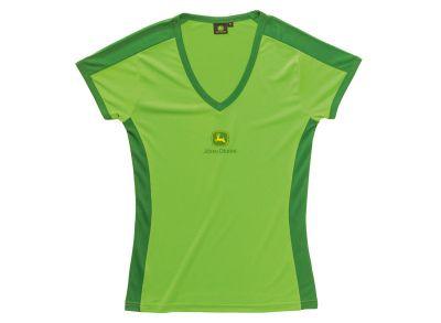 Tencel Damen T-Shirt