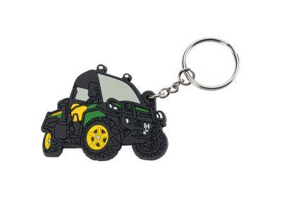 Gator Schlüsselanhänger