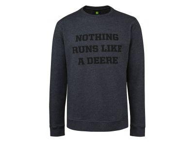 Sweatshirt 'Nothing Runs…'