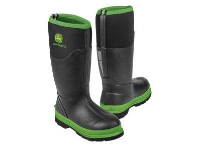 Bottes «Wellington» (non classées comme chaussures de sécurité)