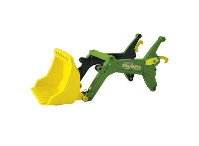 """Pala cargadora John Deere para tractor """"rollyTrac"""""""