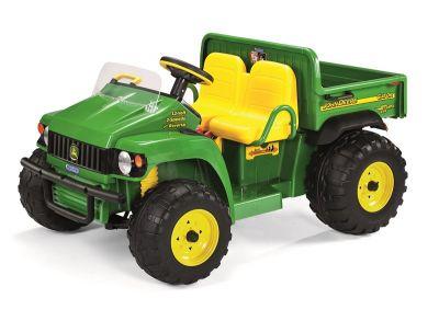 Pojazd użytkowy Gator John Deere HPX