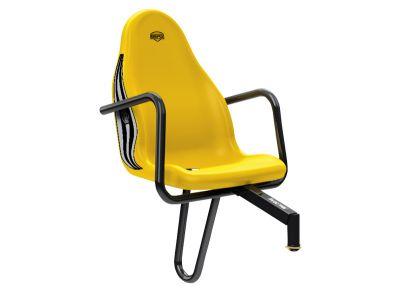 Passagiersstoel deluxe John Deere