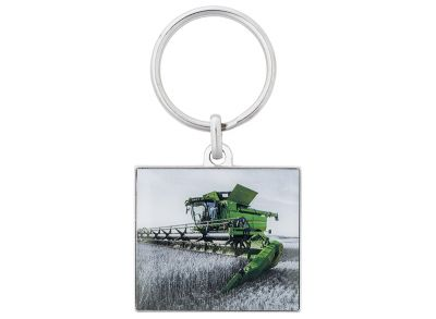 Photo Metal Key Ring S685i Combine