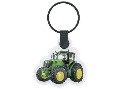 6250R Nyckelring med lampa