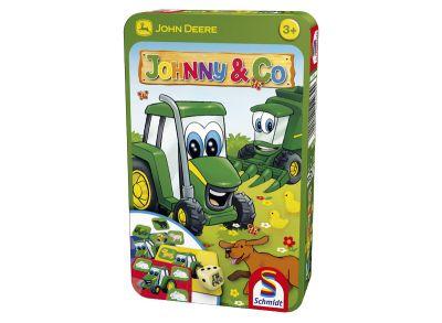 Ta-med spel: Johnny & Co.
