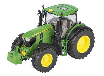 Trator 6250R John Deere
