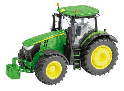 Tracteur JohnDeere7310R