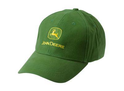 Zielona czapka dla dzieci