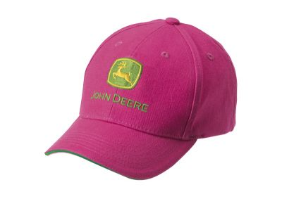 Children's Pink Cap