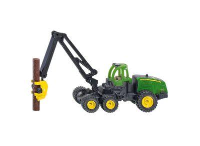 Harvester John Deere