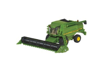 Moissonneuse-batteuse John Deere 9680i