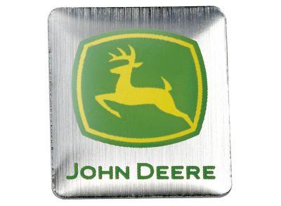 Pin con logotipo
