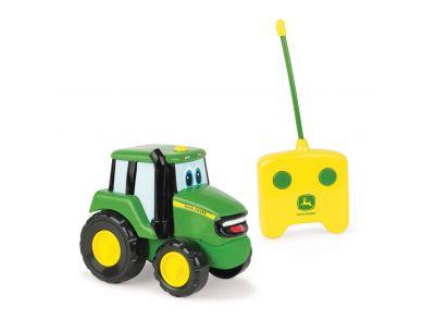 Kauko-ohjattava Johnny-traktori