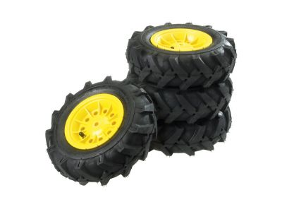 Pneumatic Tyres for rolly toys John Deere 7930 Tractors