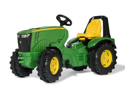 rollyX-Trac John Deere 8400R Tractor
