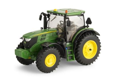 Tracteur JohnDeere 6215R (Prestige)