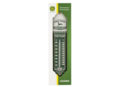 Thermometer -  Logo