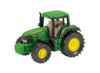 John Deere Tractor 7530