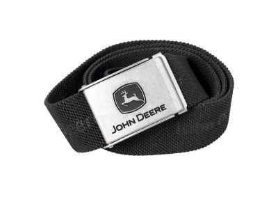 Elastic Stretch Belt
