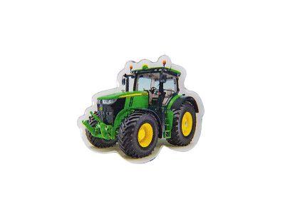 7R-traktori -pinssi
