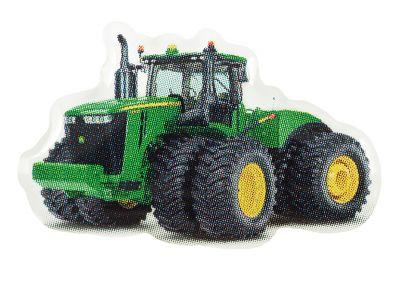 9R-traktori -pinssi