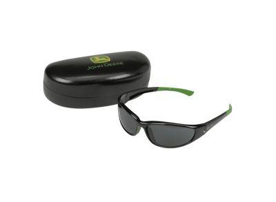 Sportliche Sonnenbrille