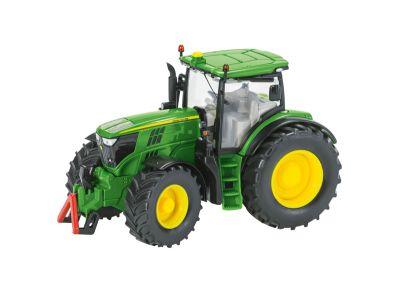John Deere 6210R -traktori