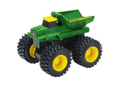 Monster Treads Rev Rumblers Dump Truck