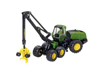 John Deere 1470E -harvesteri