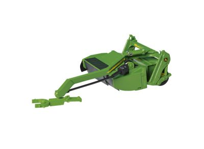 Faucheuse-conditionneuse John Deere