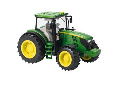 Trator John Deere 6210R