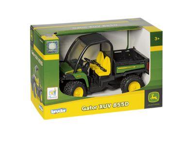 John Deere Gator XUV 855D 4x4