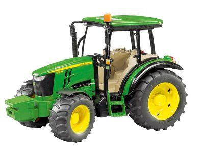 John Deere 5115M tractor