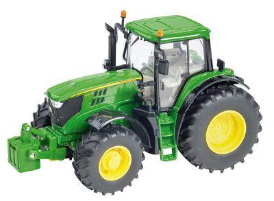 Trator 6195M John Deere