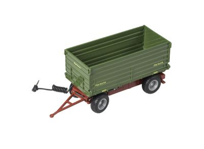 SIKU Control 32 Two Sided Tipping Trailer