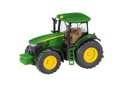 Johnn Deere 7260R -traktori